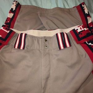 Men's baseball / softball pants